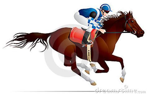 Thoroughbred racing business plan